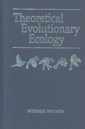 Theoretical Evolutionary Ecology