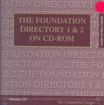 The Foundation Directory 1 and 2/With Update