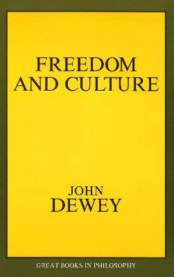Freedom and Culture