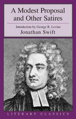 Jonathan swift proposal