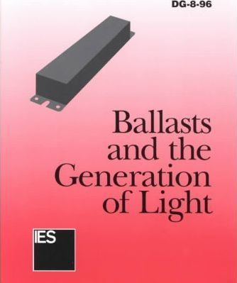 Ballasts and the Generation of Light