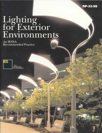 Lighting for Exterior Environments