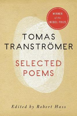 Selected Poems 1954 - 1986