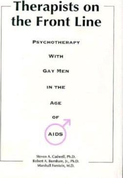 Therapists on the Front Line