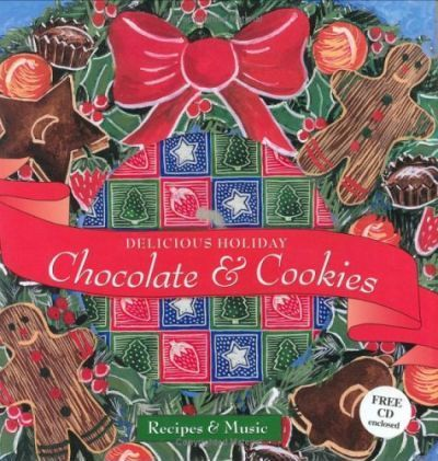 Delicious Holiday Chocolate & Cookies