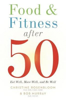 Food and Fitness After 50
