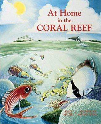 At Home In The Coral Reef