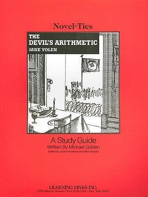 Devils Arithmetic Book