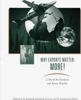 Why Exports Matter - More! Part 2  More! Part 2