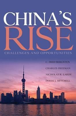 China`s Rise - Challenges and Opportunities