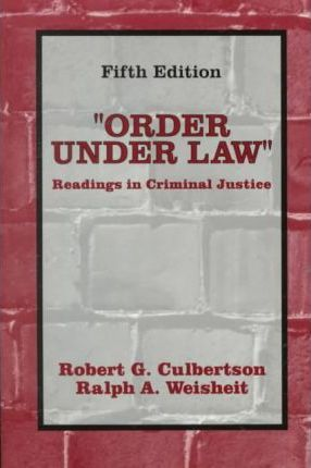 Order Under Law