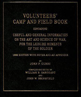 The Volunteer's Camp and Field Book