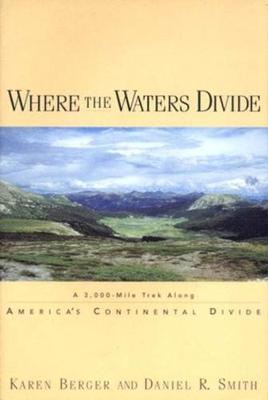 Where the Waters Divide