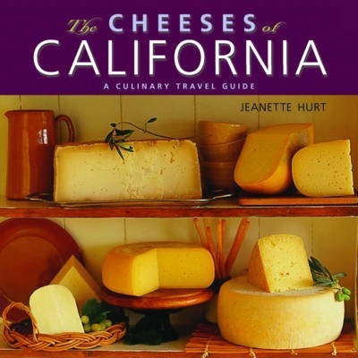 The Cheeses of California