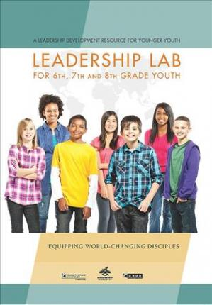 Leadership Lab for Grades 6 -8 Youth