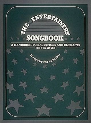 The Entertainers' Songbook