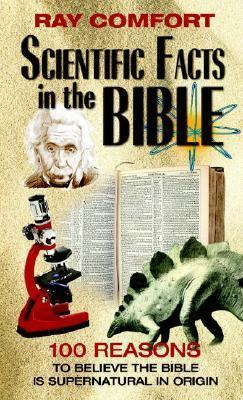 Scientific Facts in the Bible
