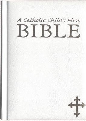 My First Catholic Bible Cover Image