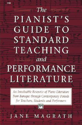 Pianist's Guide to Standard Teaching