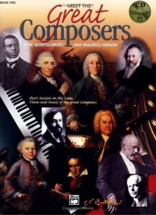 Meet the Great Composers