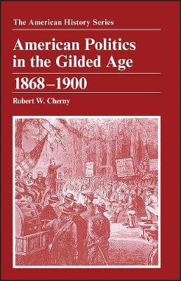 American Politics in the Gilded Age