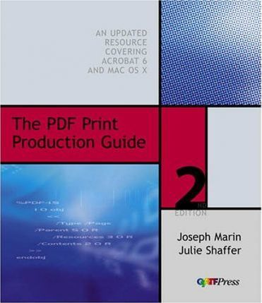 The PDF Print Production Guide