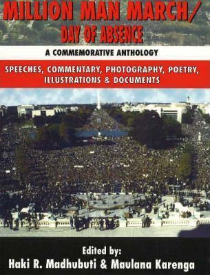 Million Man March/ Day of Absence