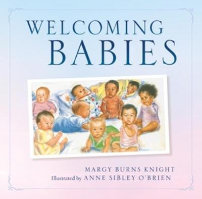 Image result for welcoming baby margy burns knight