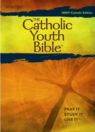 the catholic youth bible pdf