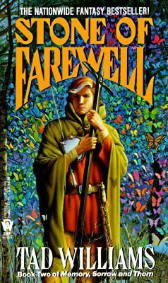 The Stone of Farewell Cover Image