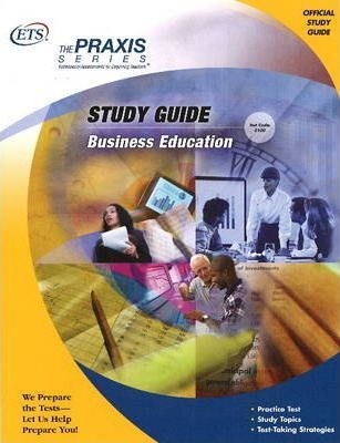 Business Education Study Guide