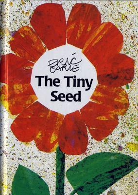 the tiny seed by eric carle pdf