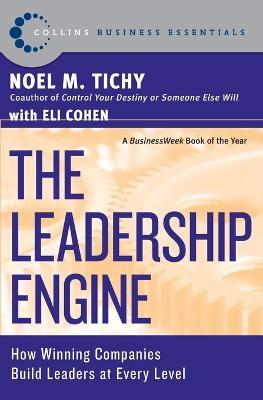 The Leadership Engine