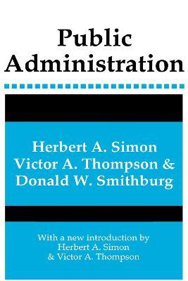 relationship between politics and public administration pdf