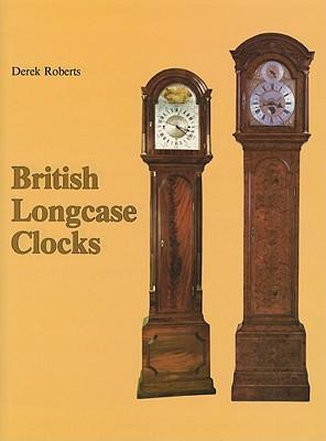 British Longcase Clocks