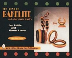 Best of Bakelite and Other Plastic Jewelry