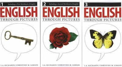 English Through Pictures: Bks. 1-3