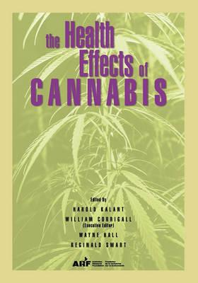 The Health Effects of Cannabis Cover Image