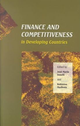 Finance & Competitiveness Dev Coun Pb
