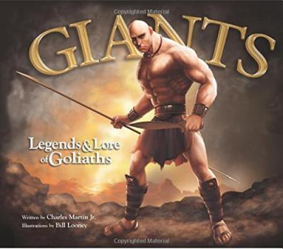 Giants Legend & Lore of Goliat