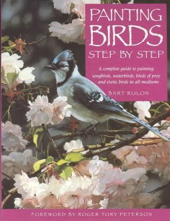 Painting Birds Step-by-step