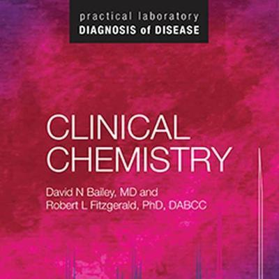 Clinical Chemistry Book