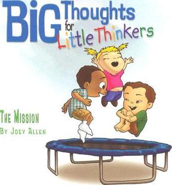 Big Thoughts for Little Thinkers
