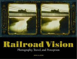 Railroad Vision - Photography, Travel, and Perception