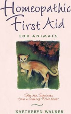 Astrosadventuresbookclub.com Homeopathy for Animals : Tales and Techniques from a Country Practitioner Image