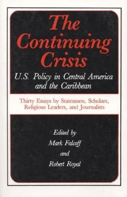 The Continuing Crisis