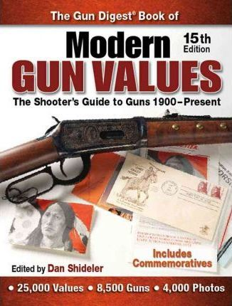 Gun Values Book