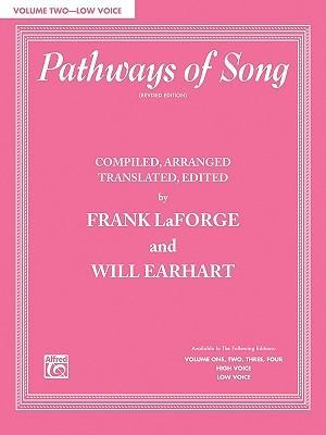 Pathways of Song, Volume Two