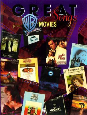 Great Songs from Warner Bros  Movies : Hal Leonard Publishing
