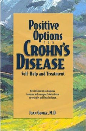 Positive Options for Crohn's Disease